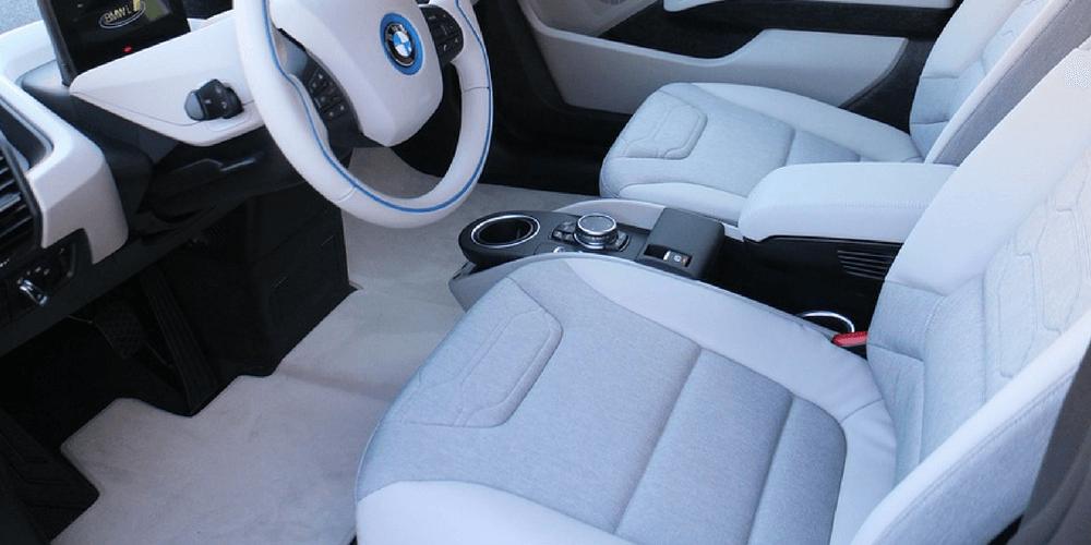 asiento- Vehículos de gama alta-coolcars.es