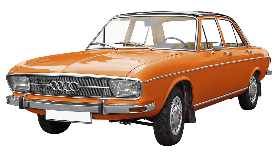 audi-100-Vehículos de gama alta- coolcars.es