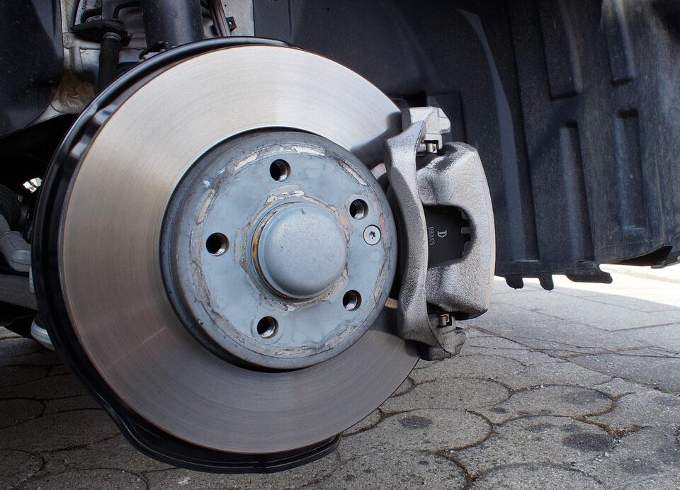 brake-system- Coches de gama alta en Canarias- coolcars.es