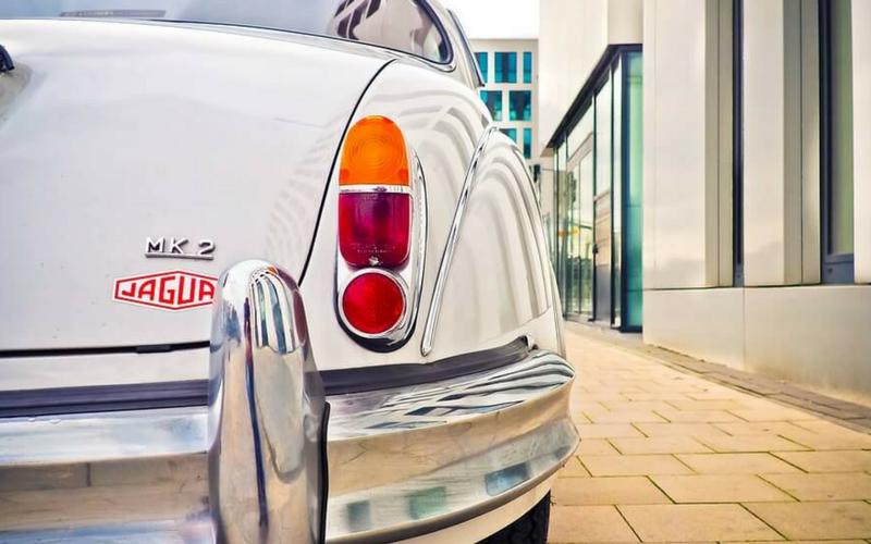 jaguar-coche- Coches de gama alta- coolcars.es