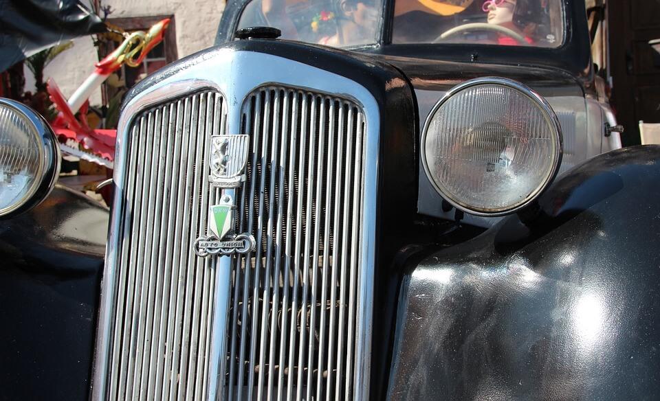 oldtimer-Vehículos de gama alta- coolcars.es